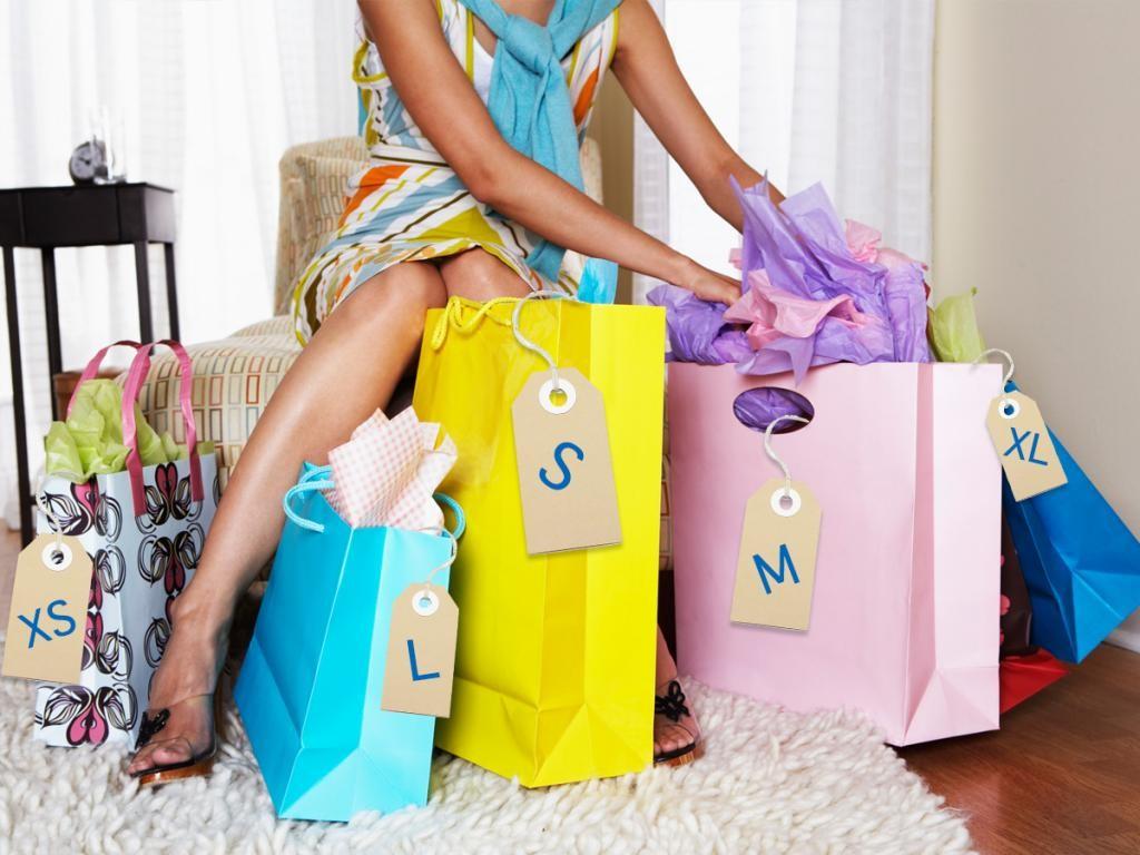 7 вещей, которые всегда нужно делать, во время примерки новой одежды - фото №7