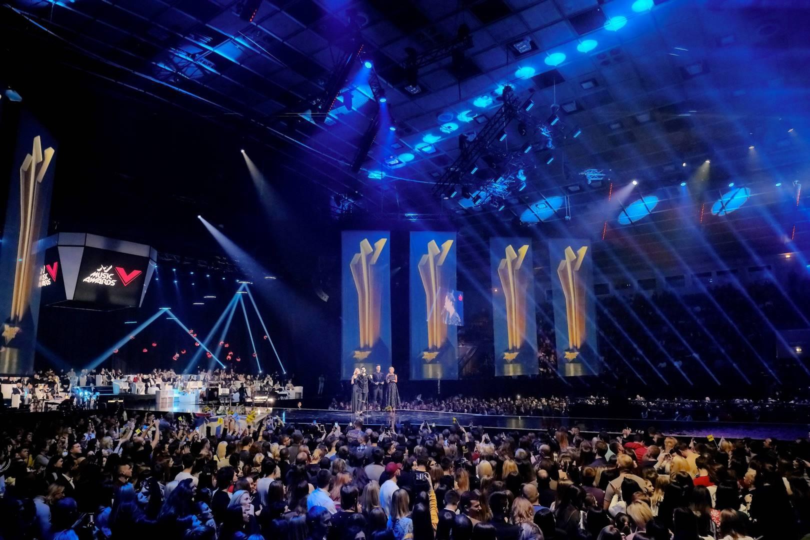 "Грандиозноешоу ""M1 Music Awards""переносят на следующий год из-за пандемии - фото №2"