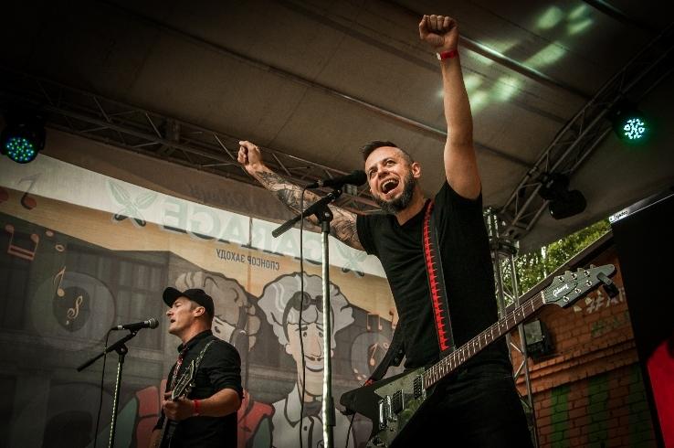 Comic Con Ukraine 2021: суперзвезда боевиков Марк Дакаскос и другие причины прийти на фестиваль - фото №4