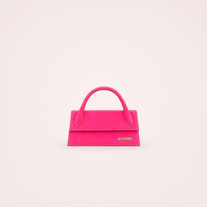 Вещь дня: Jacquemus выпустили новую версию культовой сумки Le Chiquito (ФОТО) - фото №1