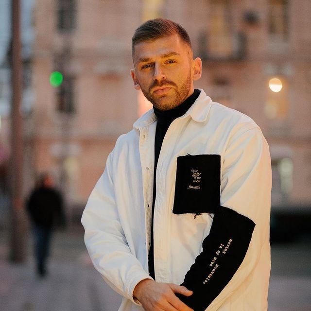 Андрей Рыбак распорядок дня