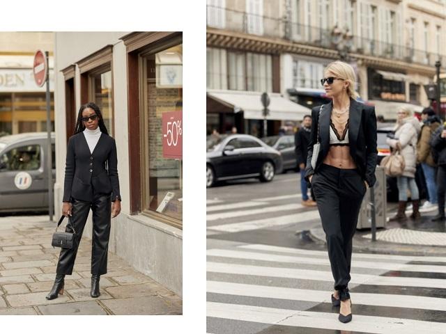Стритстайл с парижской Недели моды: как одеваются француженки (ФОТО) - фото №3