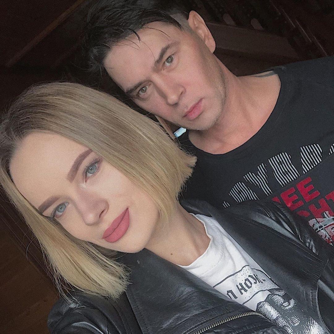 """Участник группы """"На-На"""" Владимир Политов женился во второй раз - фото №3"""