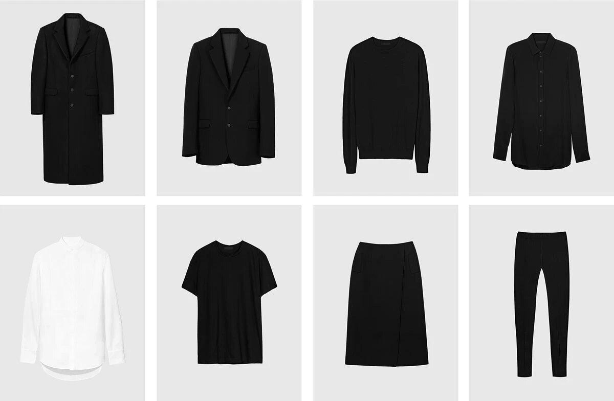 """""""Хаос в шкафу —это хаос в жизни и в мыслях"""": Виктория Варлей о том, как создать капсульный гардероб (ФОТО) - фото №1"""