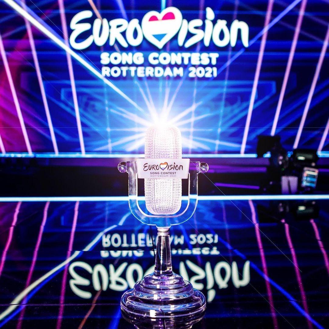 второй полуфинал евровидения 2021