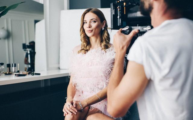 Валерия Дымова о карьере модели, кастингах, must have в моделинге и неприятных моментах - фото №1