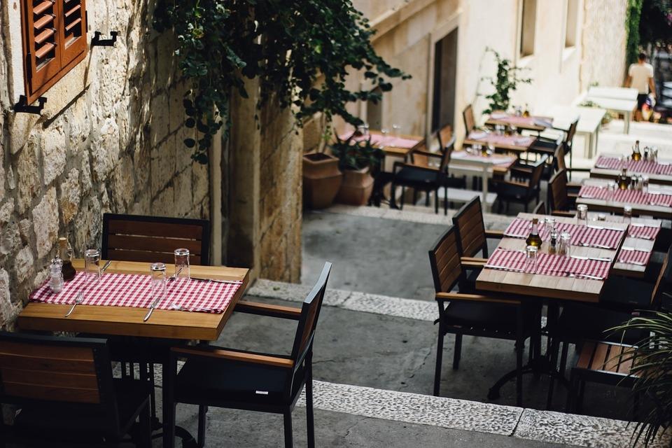 ресторанный бизнес в коронавирус