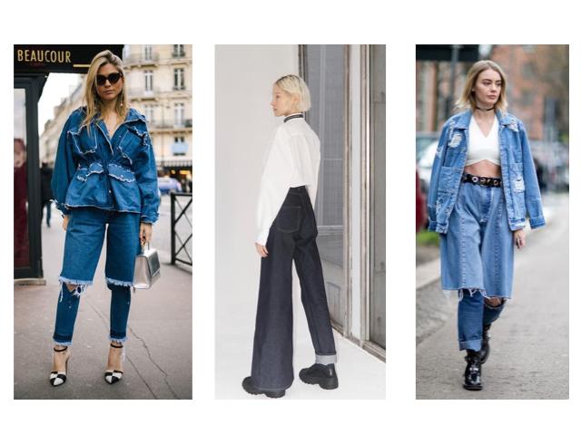 Джинсовая мода: какие джинсы носить в 2020 году (ФОТО) - фото №7