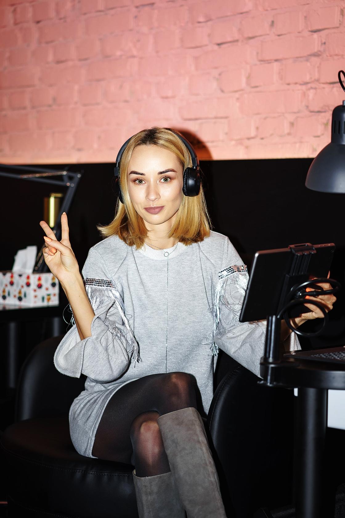 интервью Катя Козлова