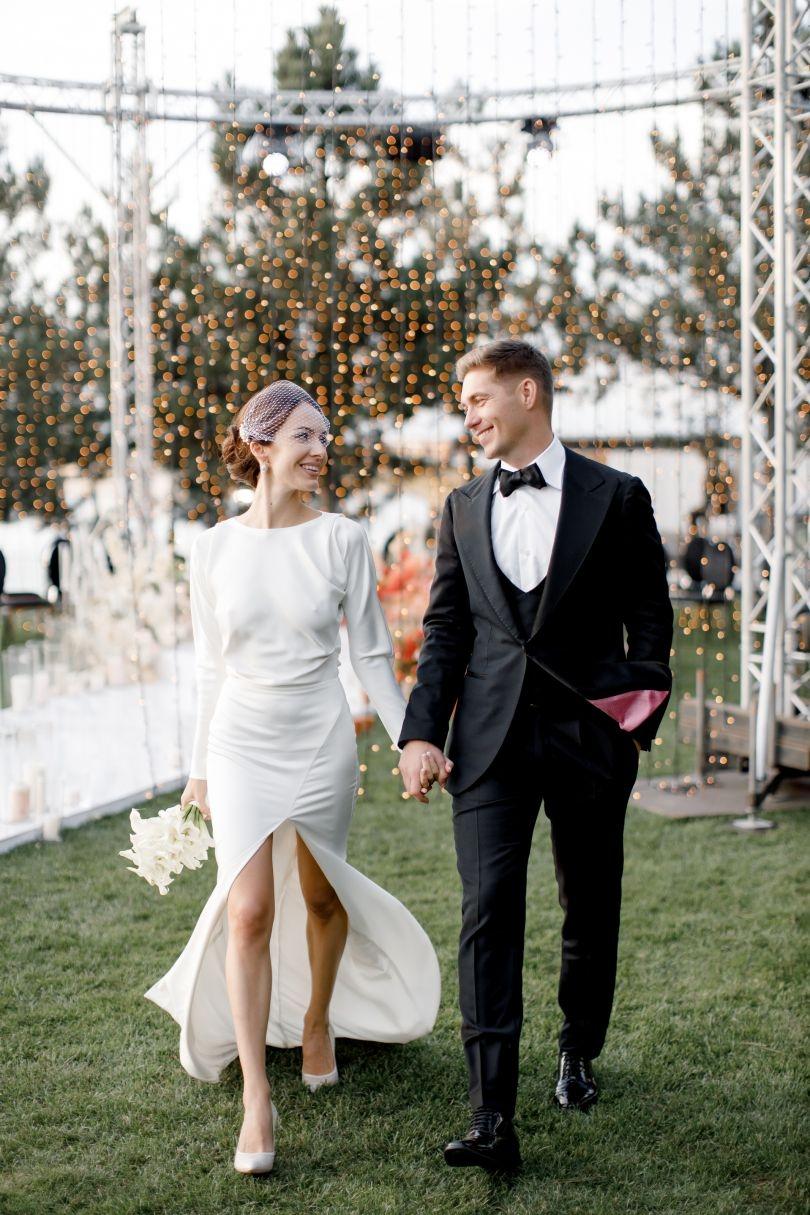звездные свадьбы 2020
