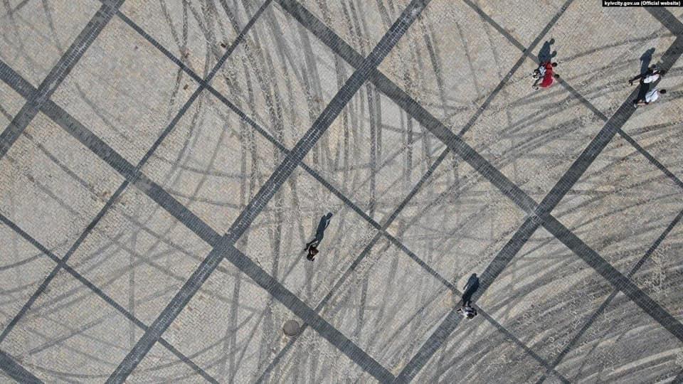 дрифт на софийской площади