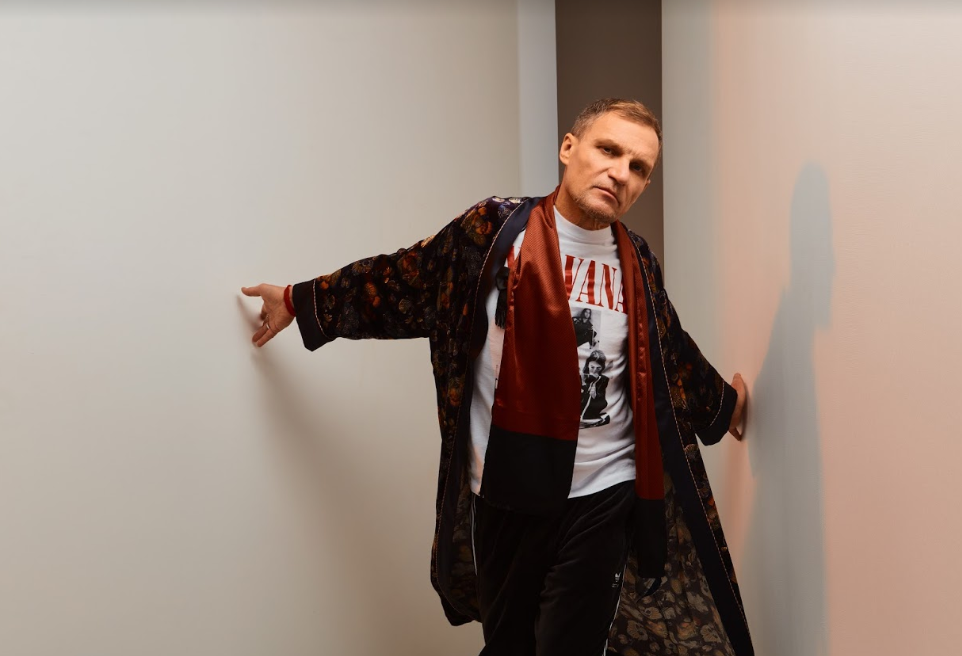 Олег Скрипка представляет благотворительный детский ROCK БАЛ - фото №1