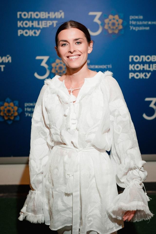 Катя Царик