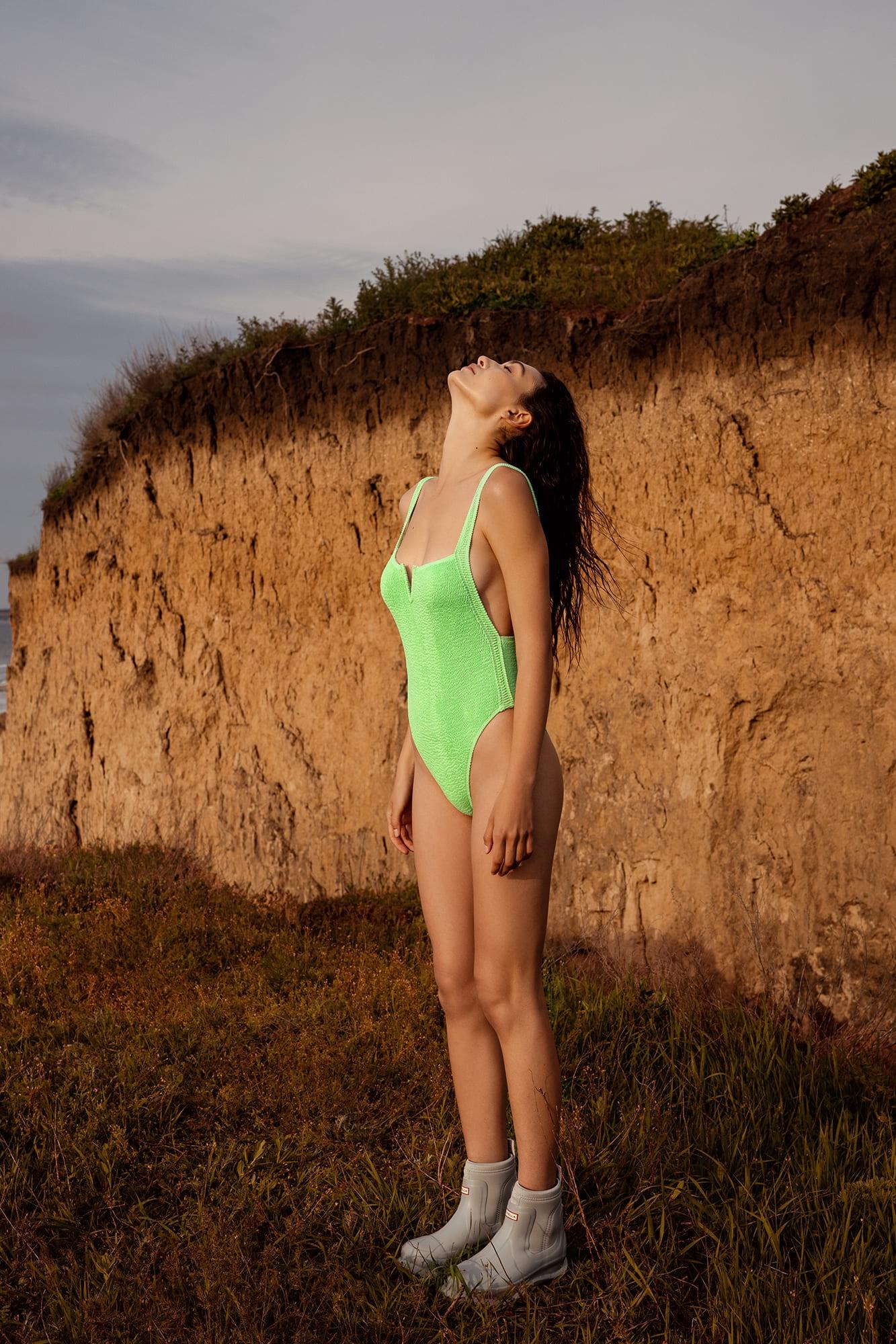 Яркие, стильные и удобные: Fox lingerie представили новую коллекцию купальников (ФОТО) - фото №1