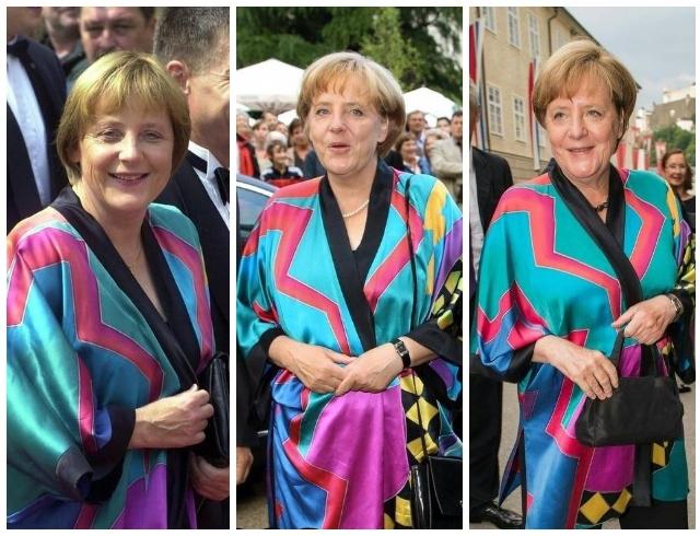 Ангела Меркель отмечает день рождения: разбираем стиль одеждыканцлера Германии(ФОТО) - фото №7