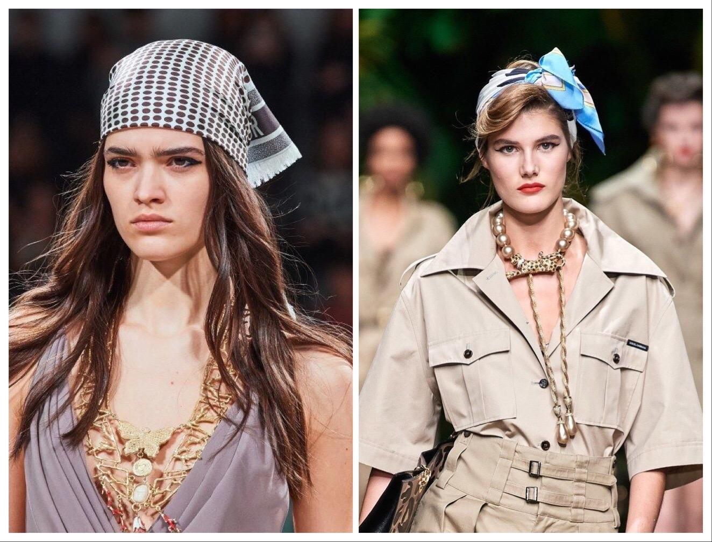 Самые модные головные уборы 2020 года (ФОТО) - фото №10