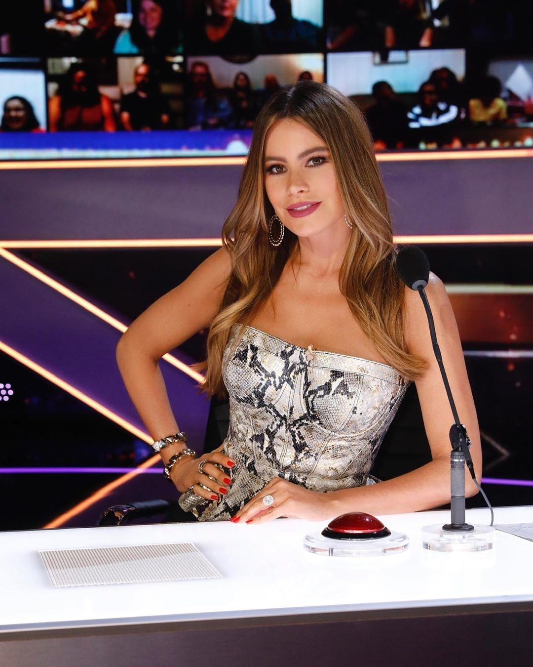 София Вергара
