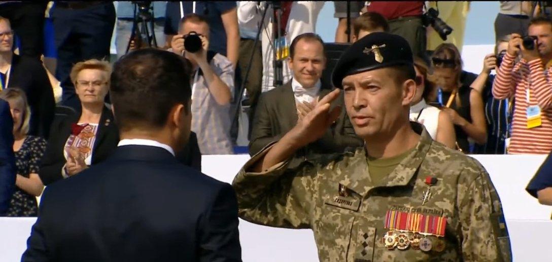 День независимости Украины: кому и за что Владимир Зеленский вручил государственные награды - фото №1