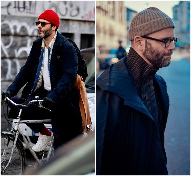 Что носят в Милане: обзор лучших стритстайл-образов с Недели мужской моды - фото №28