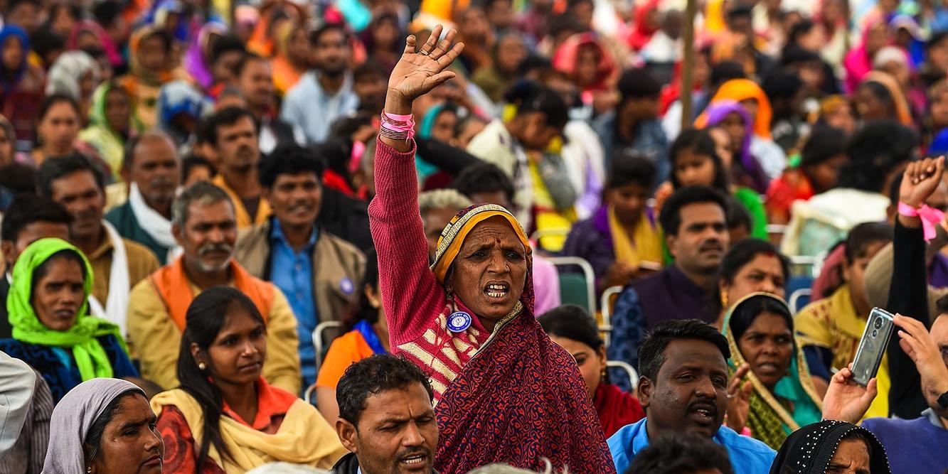 metoo в Индии