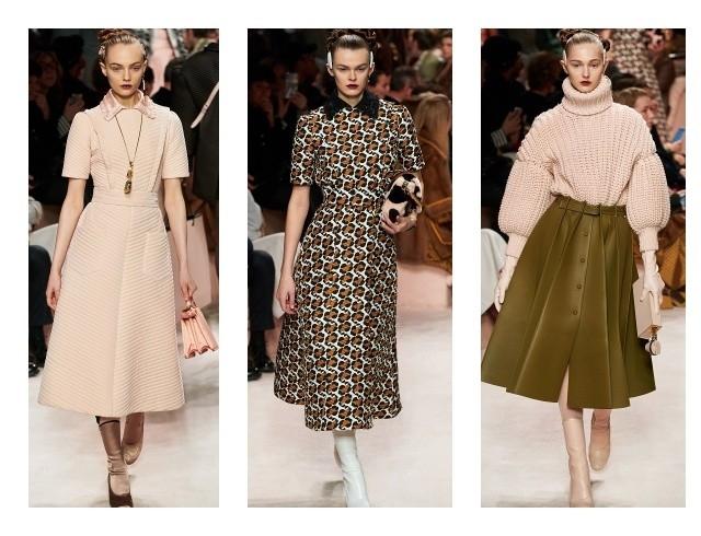 Что будет модно через полгода: тенденции с мировых Недель моды (ФОТО) - фото №12
