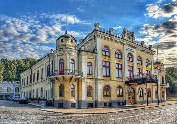 Куда пойти на выходных в Киеве: интересные события на 7 и 8 ноября - фото №3