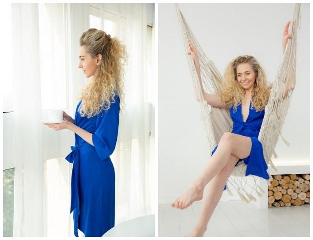 Комфортная и красивая одежда для дома: советы fashion-эксперта (ФОТО) - фото №2
