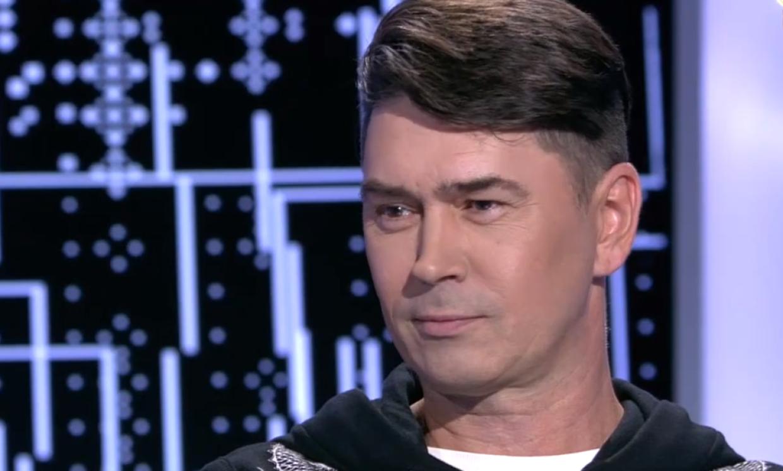 """Участник группы """"На-На"""" Владимир Политов женился во второй раз - фото №1"""