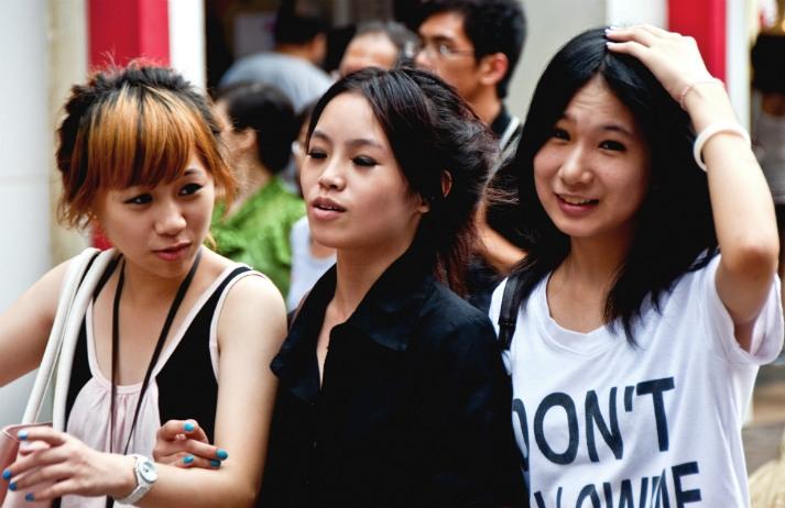 Власти Китая запретили делать аборты без медицинских показаний - фото №1