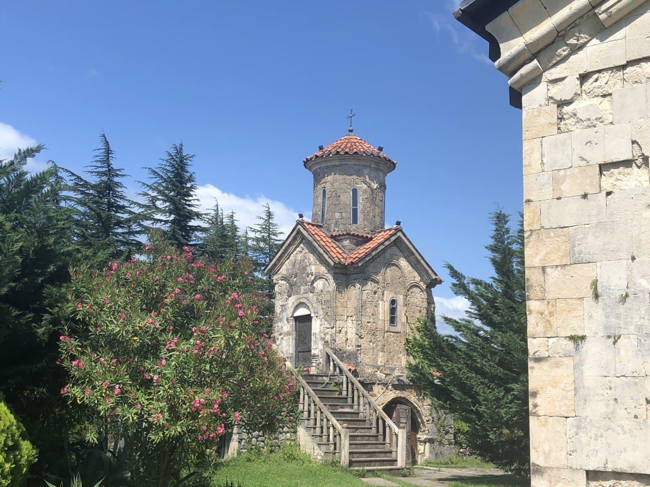 Поехали в Грузию! Планируем отдых по самым живописным местам страны - фото №17