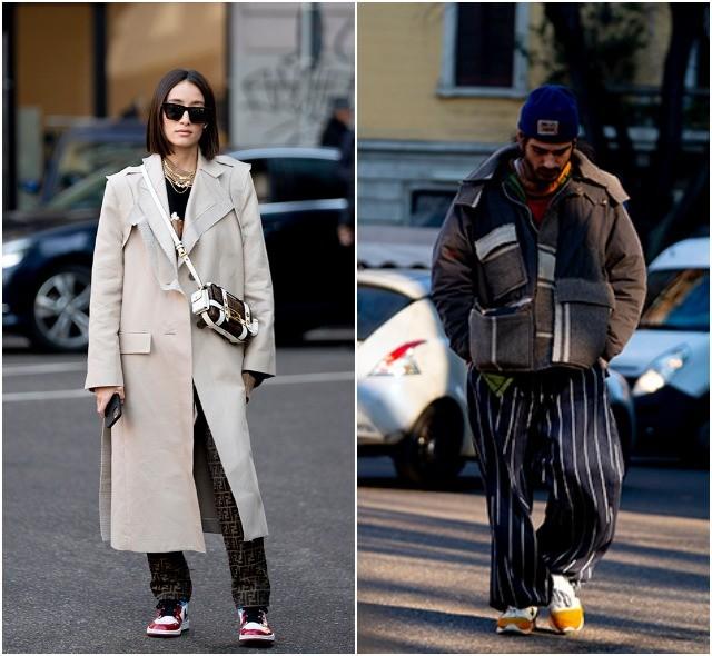 Что носят в Милане: обзор лучших стритстайл-образов с Недели мужской моды - фото №6