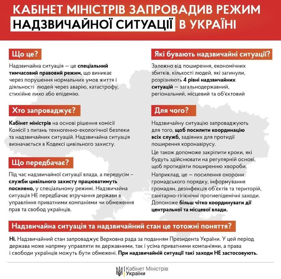 Стало известно до какого числа продлили карантин в Украине - фото №2
