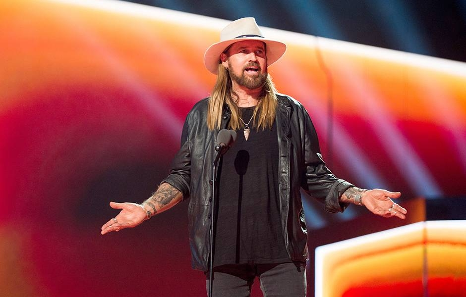 Billy Ray Cyrus MTV Video Music Awards 2019