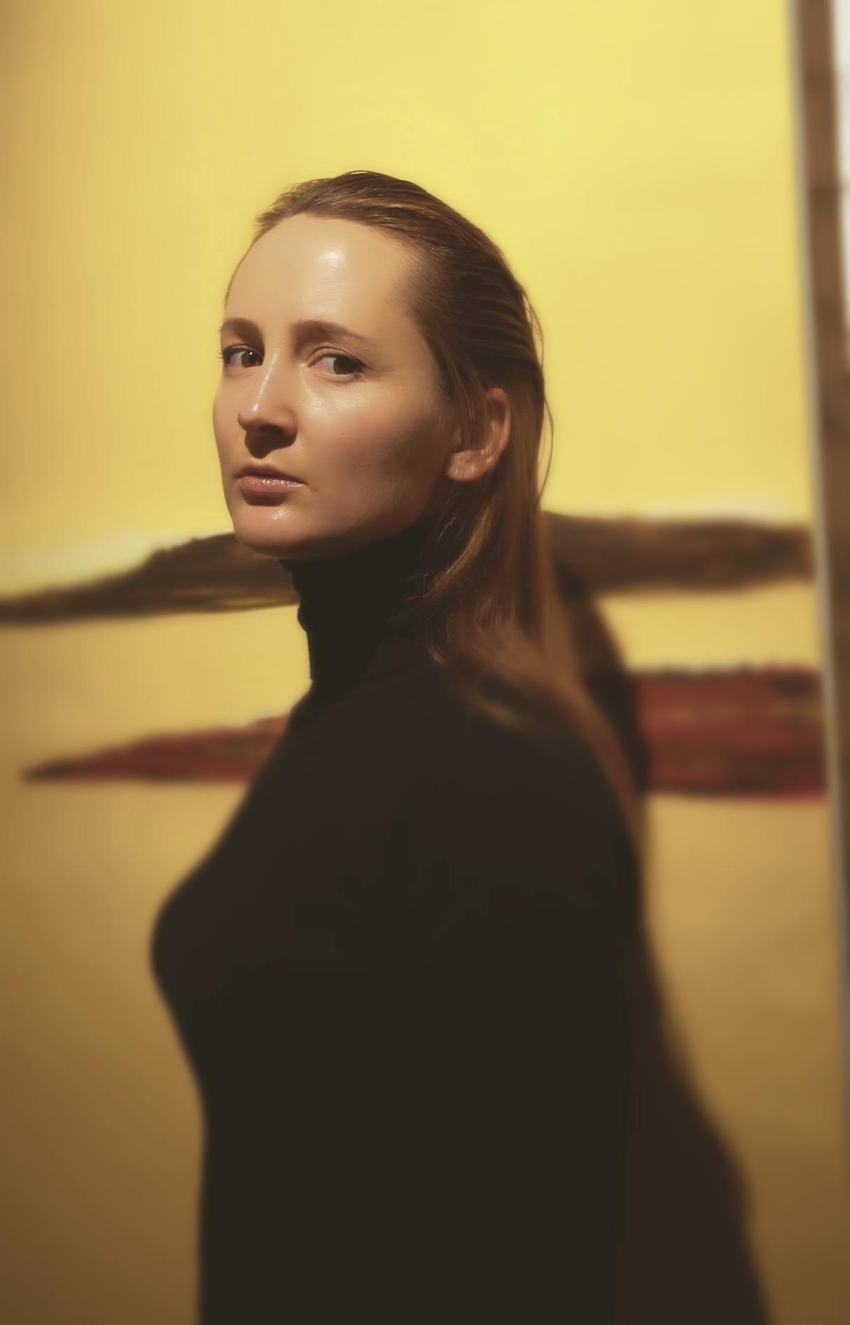 """Не пропустите: выставка Леры Литвиновой """"Путь домой"""" впервые откроется в Кривом роге - фото №3"""