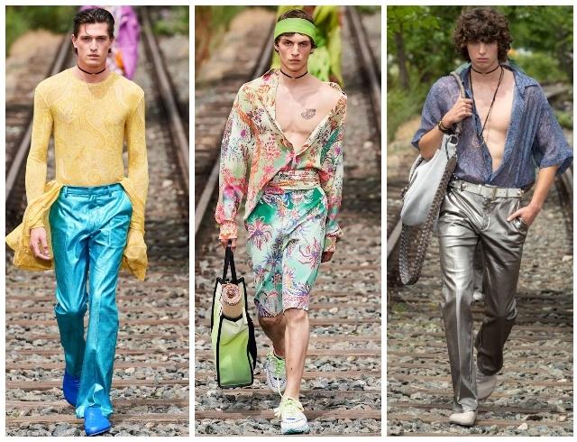 Неделя мужской моды в Милане: Fendi, Prada и другие бренды (ФОТО) - фото №5