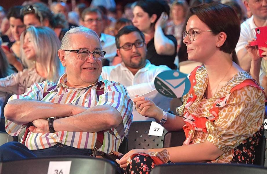 петросян стал отцом во второй раз