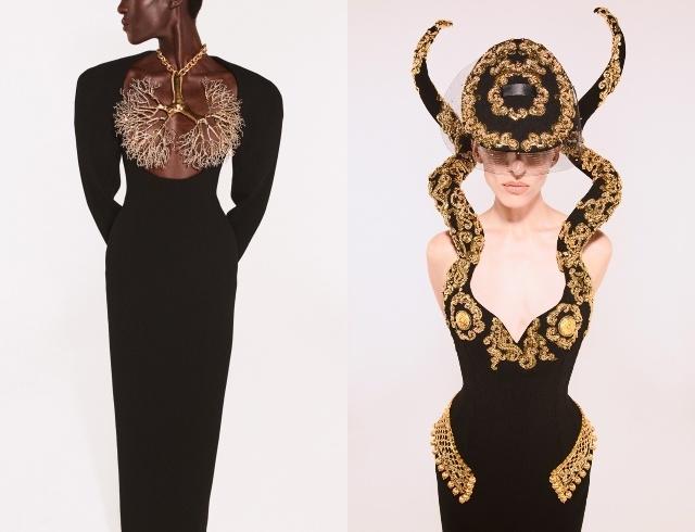 Неделя высокой моды в Париже: Dior, Chanel, Schiaparelli и другие коллекции именитых брендов (ФОТО) - фото №1