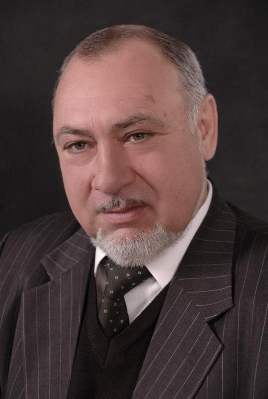 Александр Гаспарьянц умер