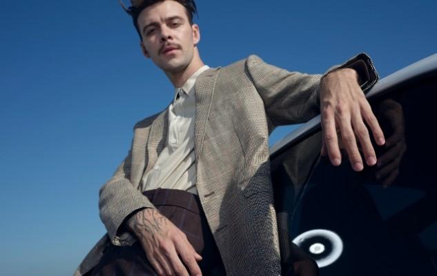 Макса Барских запускает собственную линию одежды под брендом NICK VANG