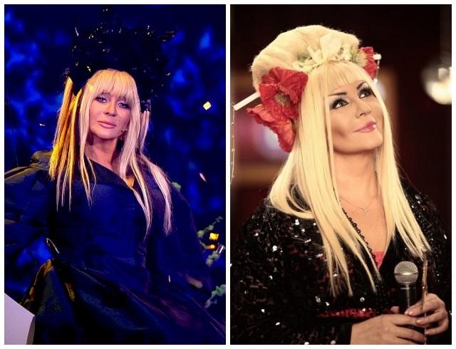 День рождения Ирины Билык: самые эпатажные образы певицы (ФОТО) - фото №6