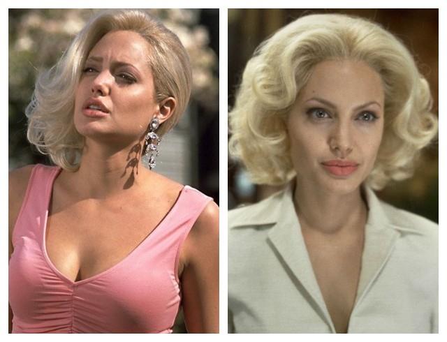 Beauty-эволюция: как менялась внешность Анджелины Джоли (ФОТО) - фото №4