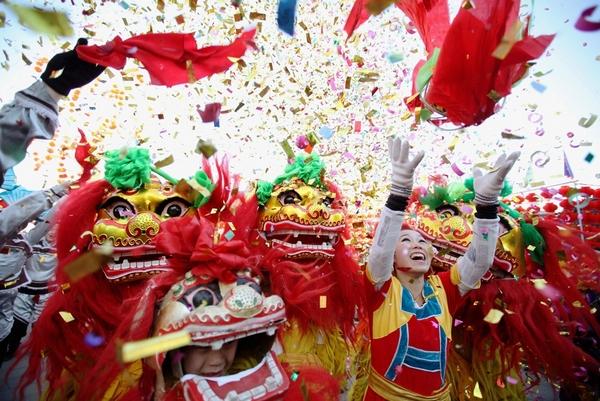 Как отмечают Новый год в разных странах: интересные факты - фото №6