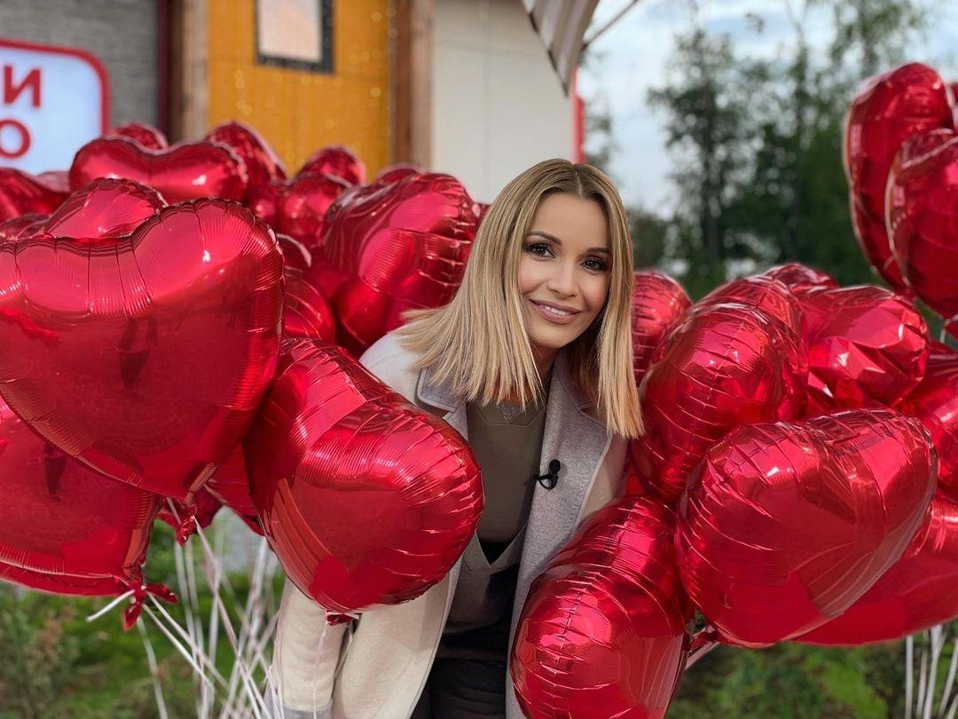 Ольга Орлова призналась, что перенесла выкидыш - фото №1