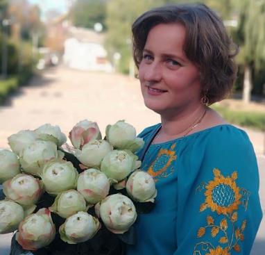Костенко Оксана