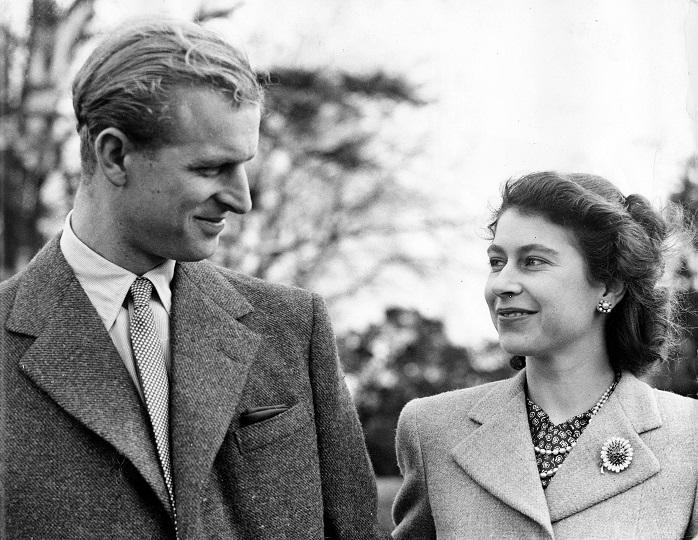 В память о принце Филиппе: биография и архивные фото герцога Эдинбургского - фото №9
