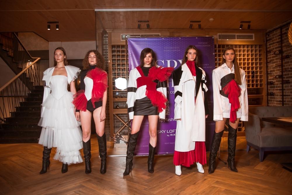 Любовь, технологии и новые лица украинской fashion-индустрии на SPYFASHIONS DAY (ФОТО) - фото №5