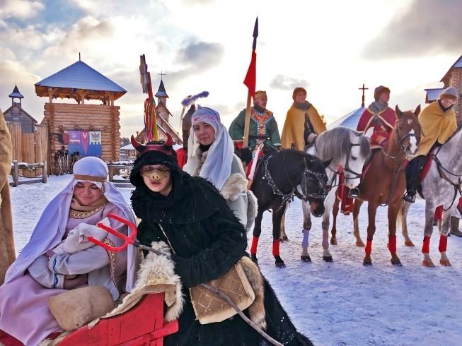 Куда пойти на выходных в Киеве: 28 и 29 декабря - фото №2