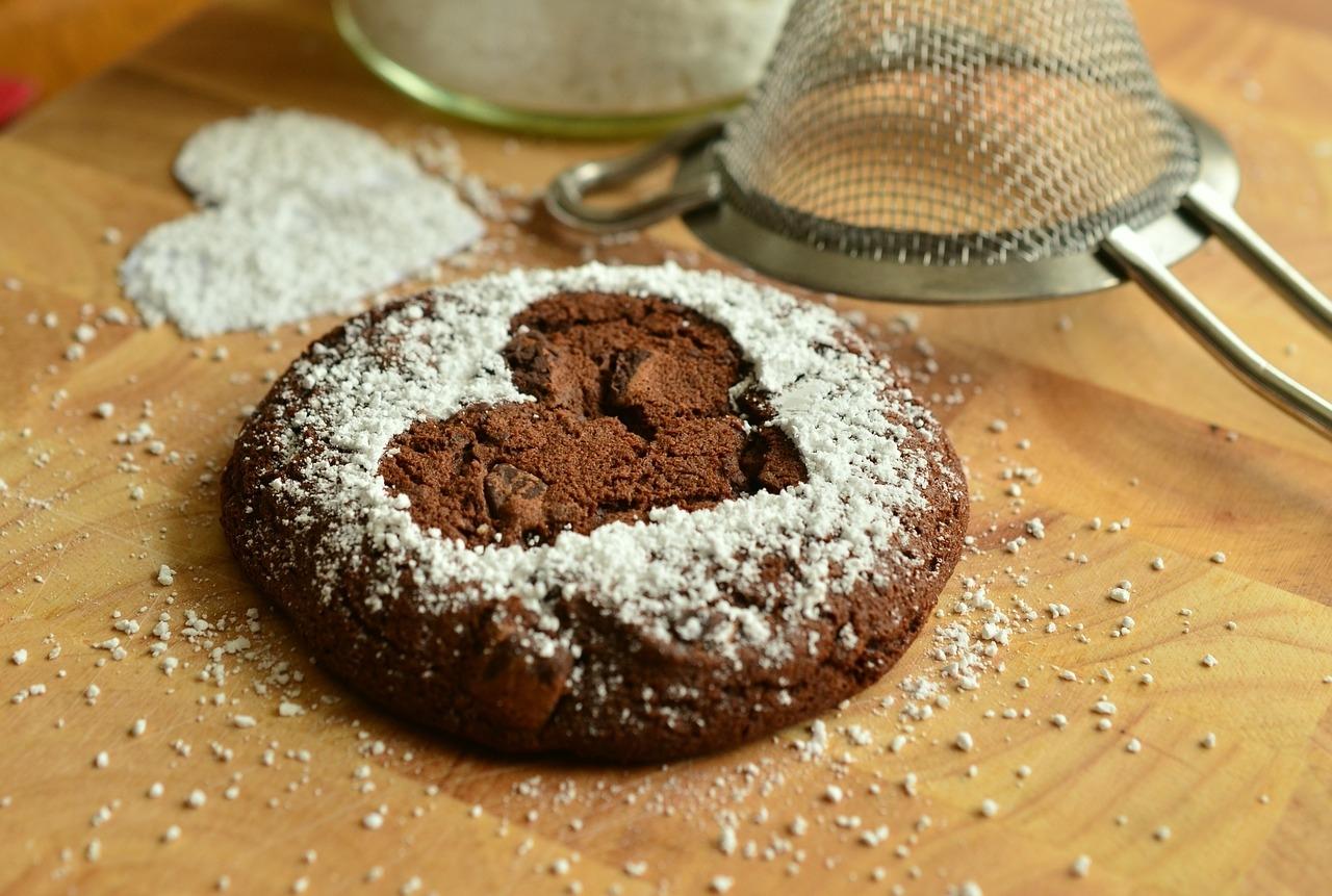 Американское печенье по рецепту Эктора Хименес-Браво - фото №1