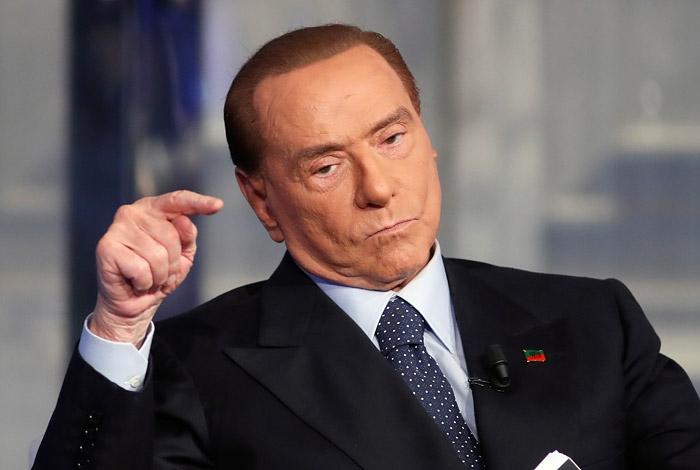 Сильвио Берлускони срочно госпитализировали в Монако - фото №1
