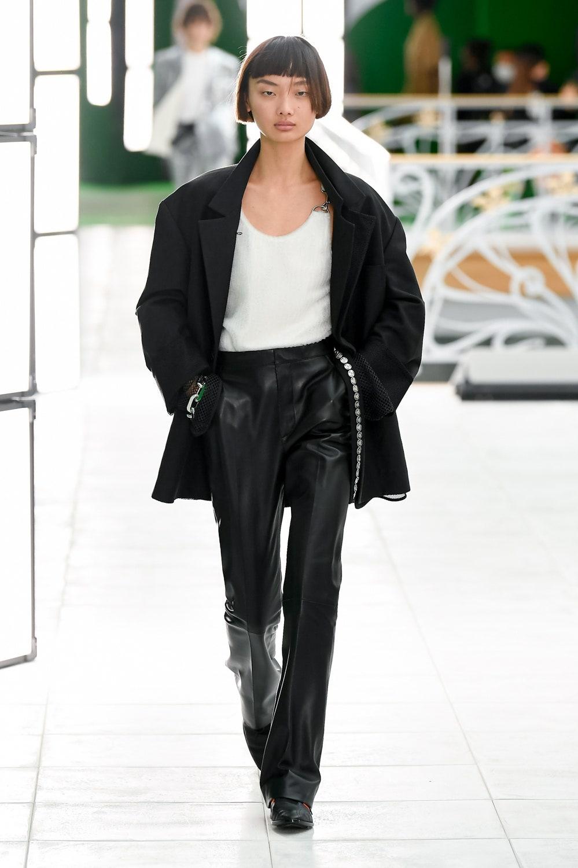 Гид по модным трендам 2021 года в новой коллекции Louis Vuitton (ФОТО) - фото №5
